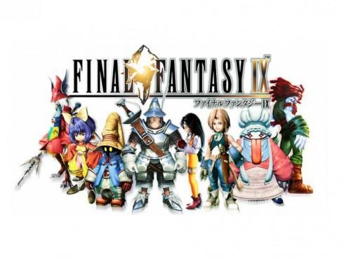 FF9はミニゲームも面白い名作