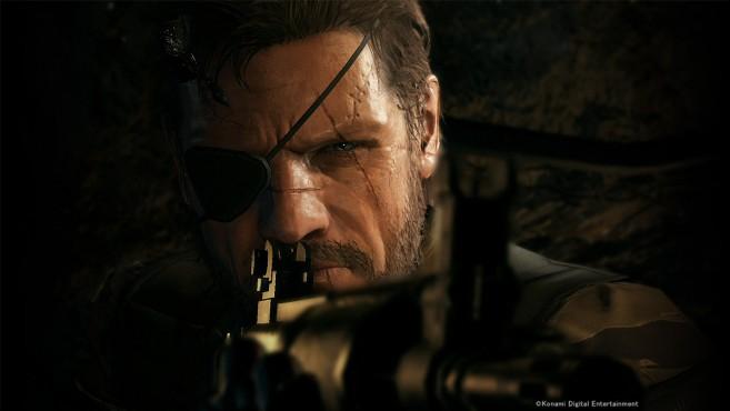 「PS4×メタルギアソリッドV:GZ FOX EDITION」発売決定 FOX Emblemをレーザー刻印