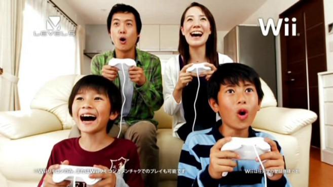 TVゲームのCMは購買意欲を掻き立てるか?