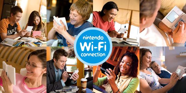 Wii/DS「ニンテンドーWi-Fiコネクションサービス」 5月20日で終了 有料サービスなどは継続