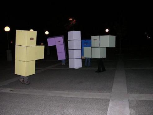 テトリスで一番有能なブロック