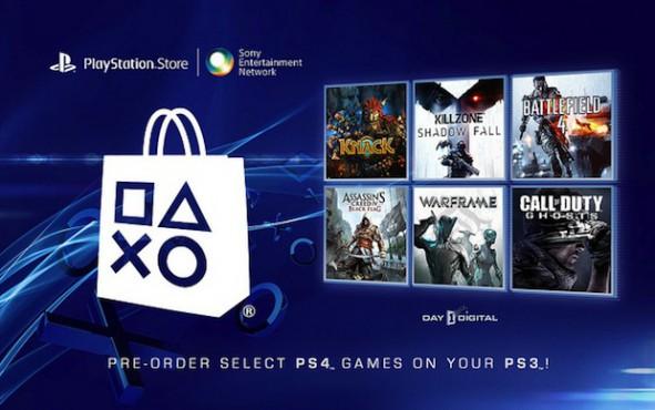 PS4てPS2みたいにゲーム買ったら遊べるの?