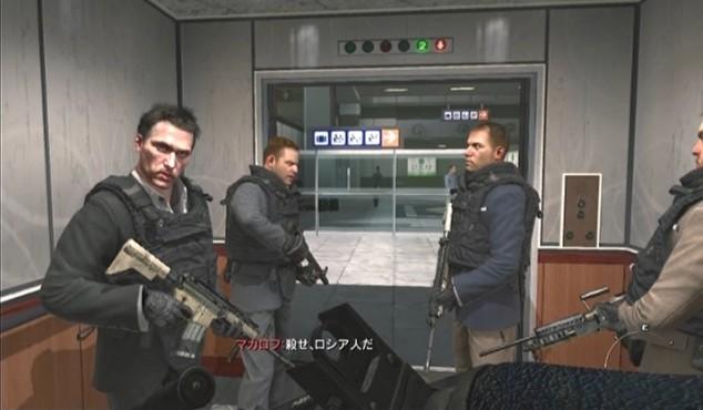 なぜ日本のゲームメーカーは洋ゲーを日本語吹き替えにしてしまうのか