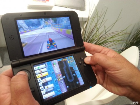 3DSのゲームやってる時にありがちなことwwwwwwwww