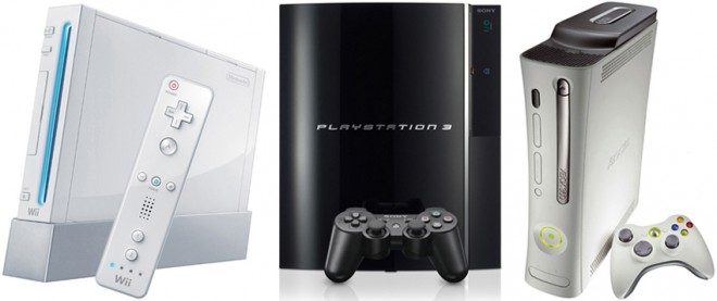 GB→64→GC→DS→Wii→PSP→PS3→PS4 これって俺だけ?