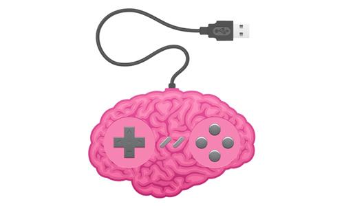 ゲーム脳とかいう変な理屈あるけどゲームが人をおかしくする←×だよな