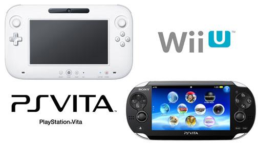 Wii UとPS VITAはすぐに撤退するべき