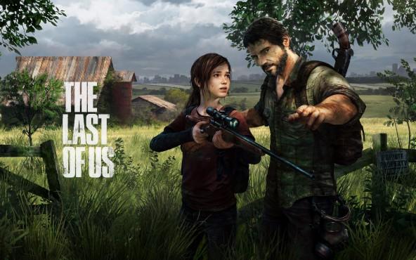 PS3の人気ゲーム「ラスト・オブ・アス」が実写映画化!サム・ライミのプロダクションが製作!
