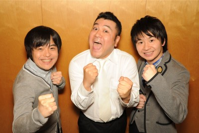 ザキヤマ→岩タイプ、オードリー若林→毒タイプ