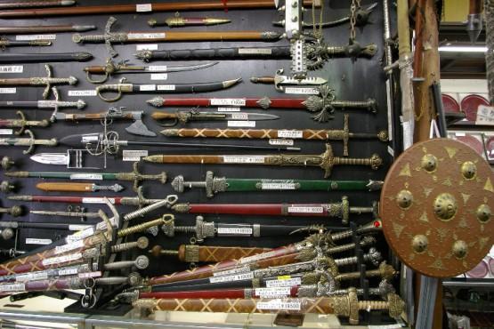 好きな武器を1つ思い浮かべてからこのスレを開いてください