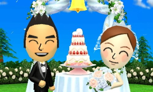 任天堂、「トモダチコレクション」で同性婚ができないことを謝罪 続編では対応