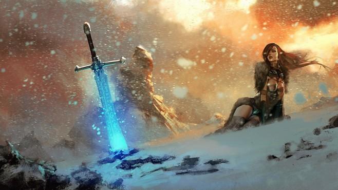 剣と魔法のゲームはwktkするという風潮