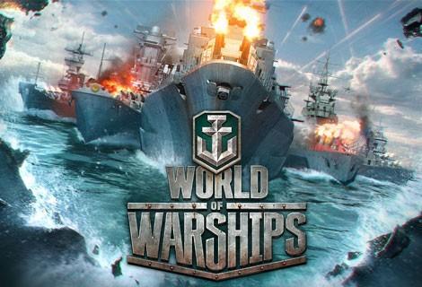 日本よ、これが艦戦ゲーだ!WoTの会社が『World of Warship』最新デモ公開・・・「艦これ?女の子の奴だよね、知ってるよ」と関係者