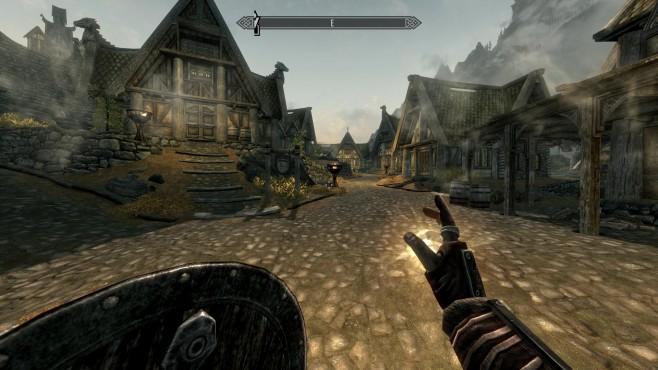 剣と魔法の世界のFPSは何故でないのか?