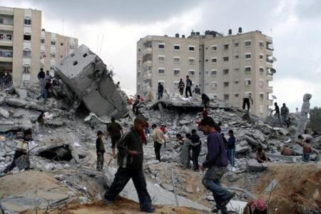 ガキ「CoDで遊びたい!」 父「息子よ、これが現実の戦争だ」→中東へ