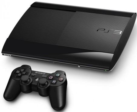 PS3が事実上の値下げ!500GBが25,980円で8月に発売、これに伴い旧500GBと250GBが出荷終了に