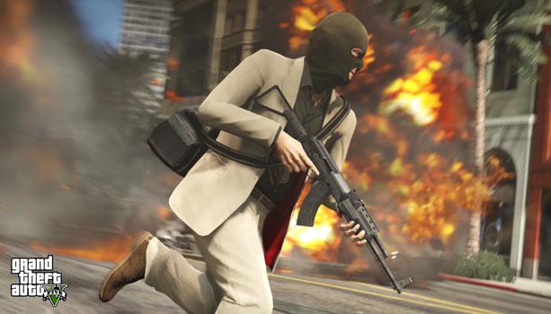 暴力的ビデオゲーム、10代の犯罪や喫煙リスク高める恐れ
