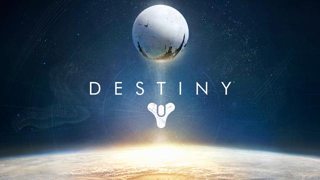 PS4で出る約束された神ゲー「Destiny」とかいうの