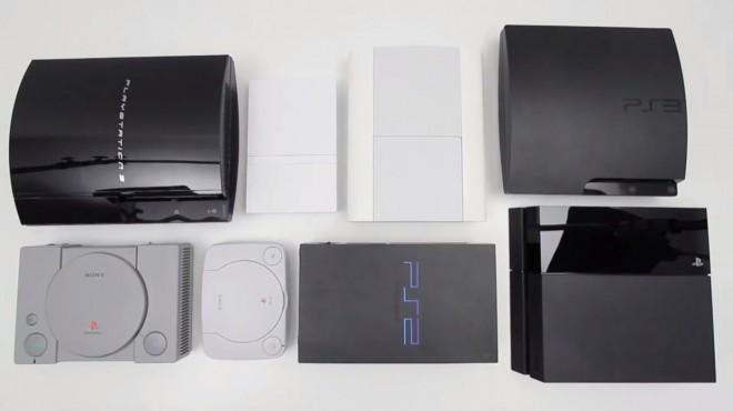 PS初登場時、PS→PS2、PS2→PS3、PS3→PS4、一番衝撃受けたのどれ?