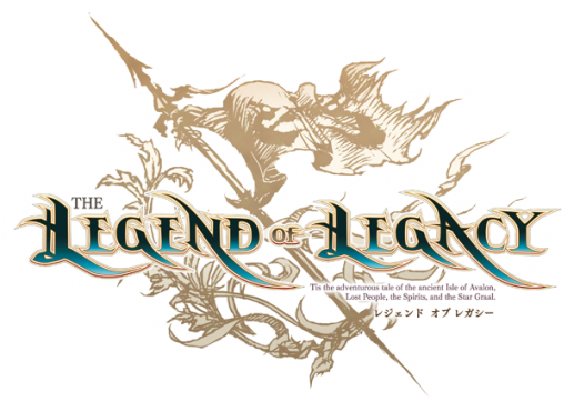RPGファンのニーズに応える『レジェンドオブレガシー』3DSで登場、小林智美や小泉今日治、浜渦正志ら豪華スタッフによる新作