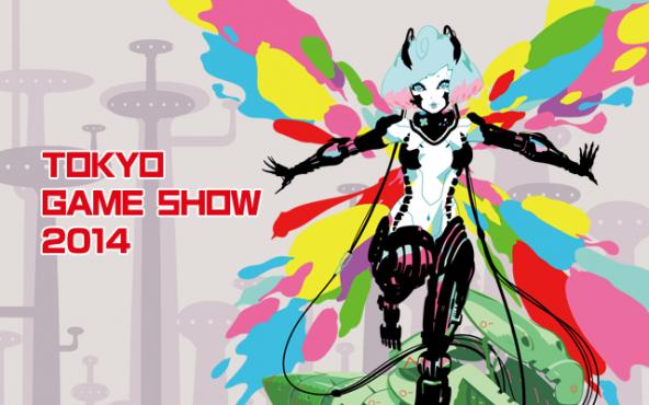 【TGS2014】ゲームの祭典「東京ゲームショウ」お前らは何を目当てに行くんだい?