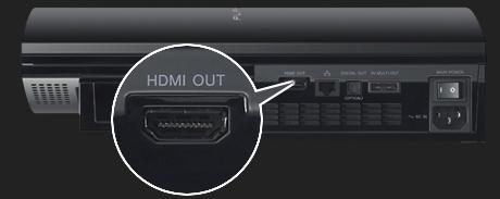 PS3ってHDMIに替えたらどれぐらい画質よくなんの?