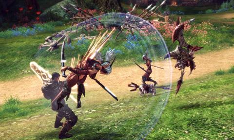 初めてMMORPGやった時の楽しさは異常