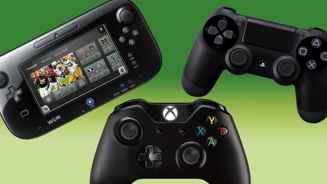 「XboxOne」vs「PS4」 任天堂不振…事実上の2強対決へ