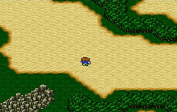 三大RPGのつまらないダンジョン「洞窟」「精神世界」