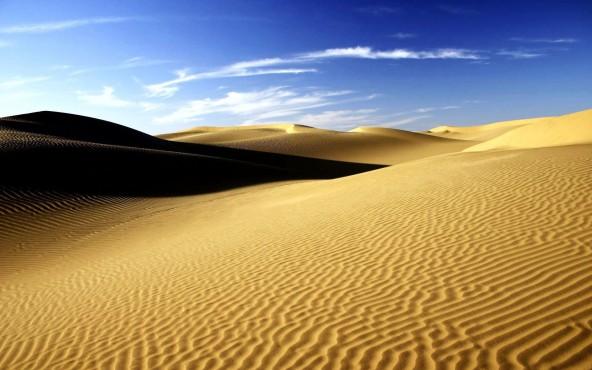 砂漠ステージにありがちなこと