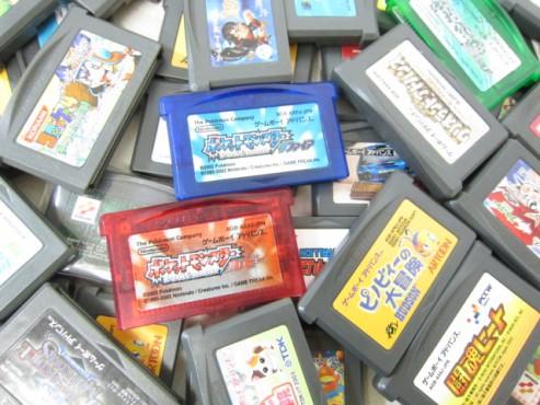 中古ゲームを買って前の人はどんな人だったのか想像するの楽しすぎwwwwwwwwwww