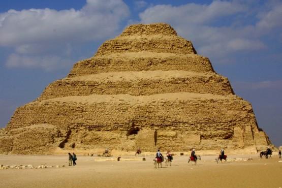 ゲームで出てくる「ピラミッド」にありがちなこと