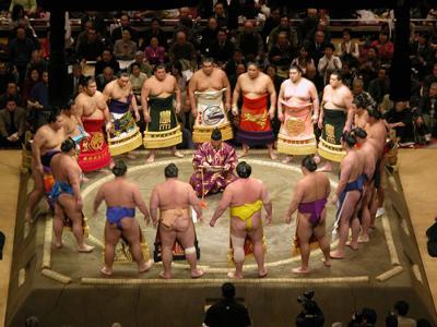 相撲のゲーム化は難しいという風潮