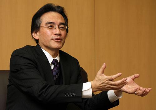 ポケモンGOに岩田イズムは継承されてなかったことが判明