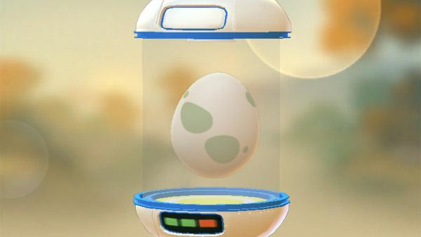 【2km注意】ワイのポケモン卵、孵化する